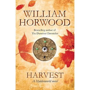 Harvest: Hyddenworld