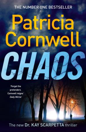 Chaos, Patricia Cornwell